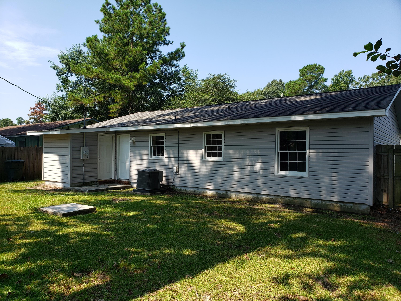 524 Mary Scott Drive Goose Creek, SC 29445