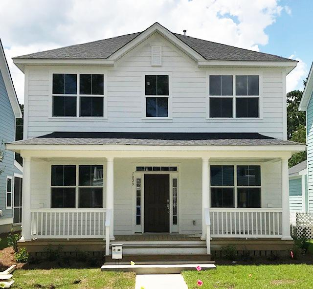 1029 Oak Bluff Avenue Charleston, SC 29492