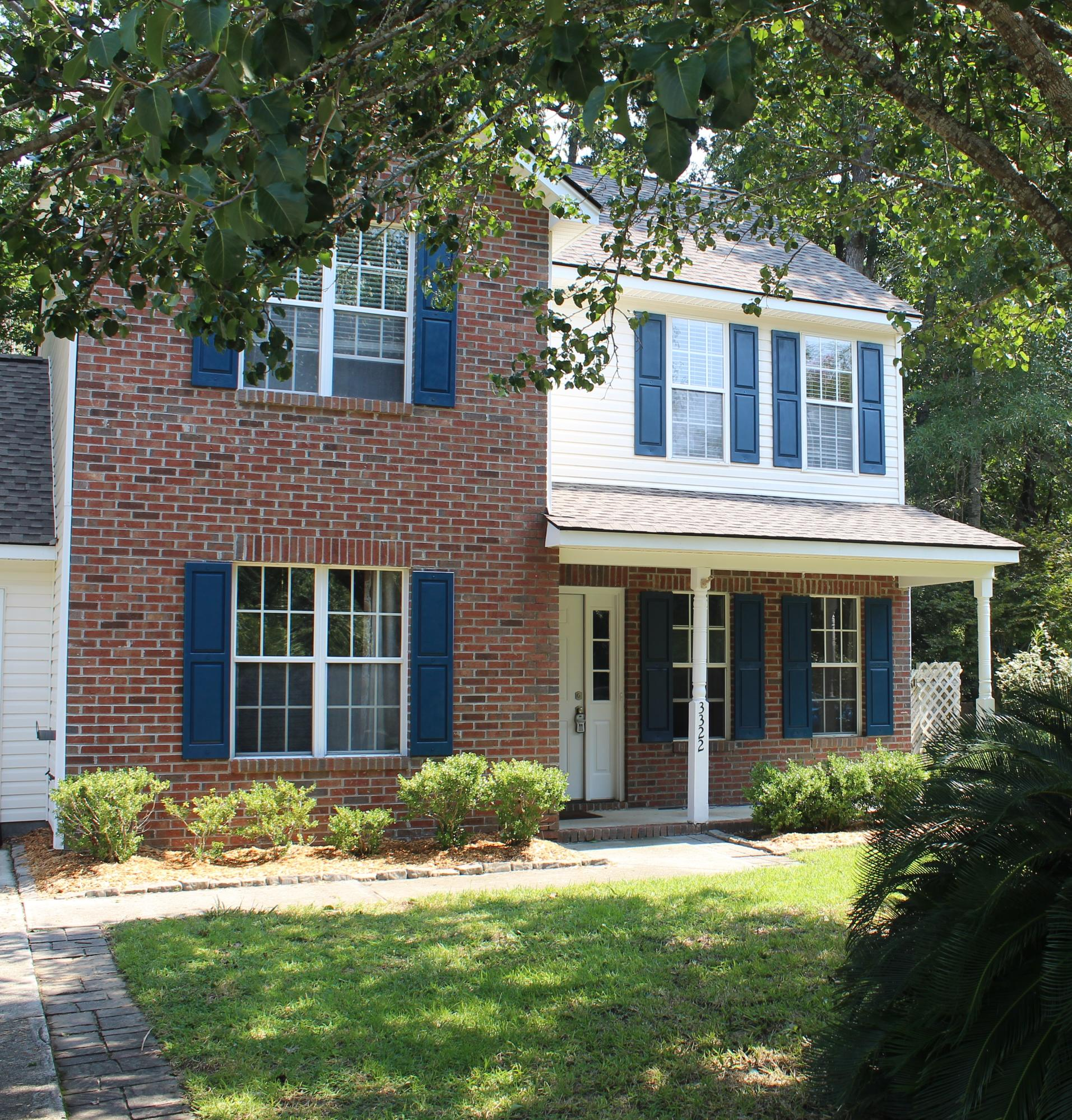 3322 Morningdale Drive Mount Pleasant, SC 29466