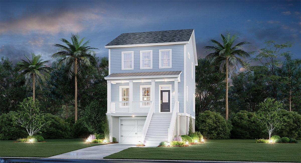 828 Forrest Drive Charleston, SC 29492