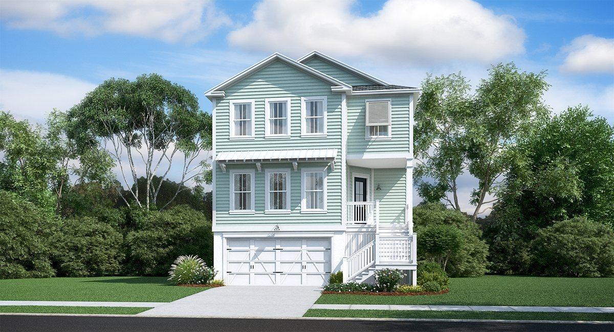852 Forrest Drive Charleston, SC 29492