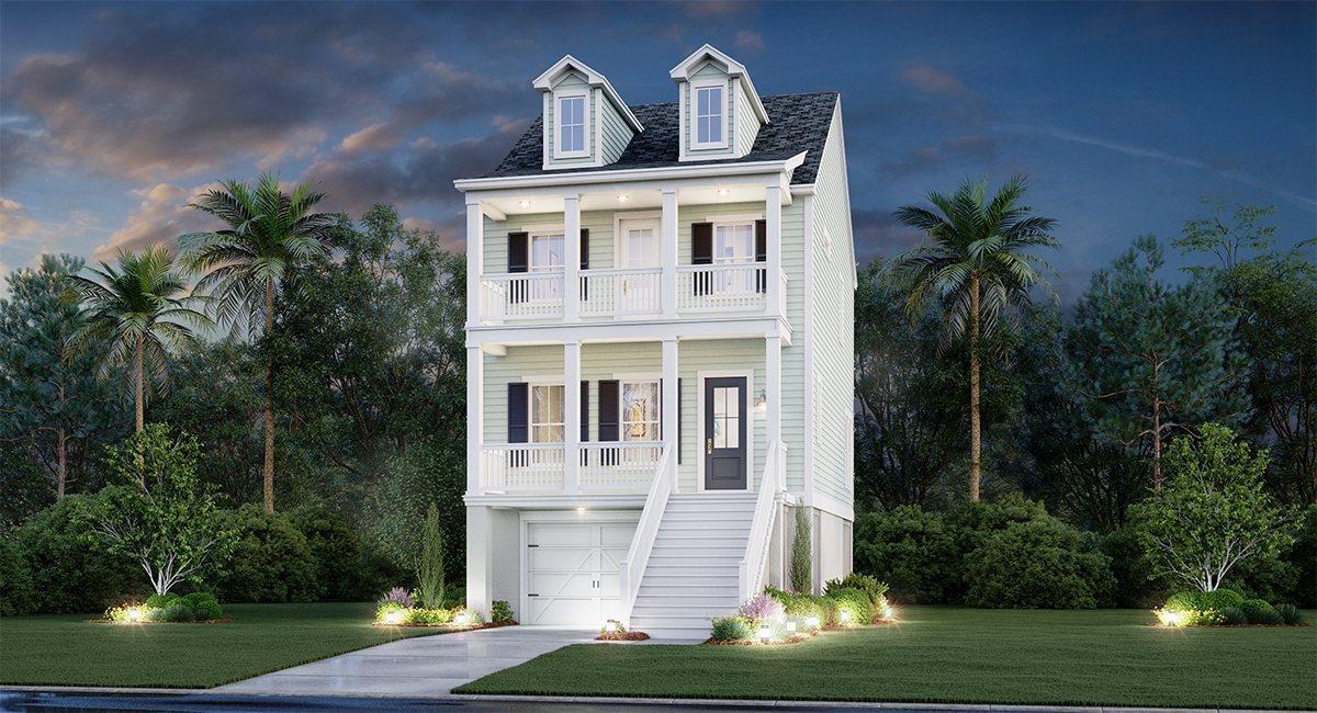 848 Forrest Drive Charleston, SC 29492