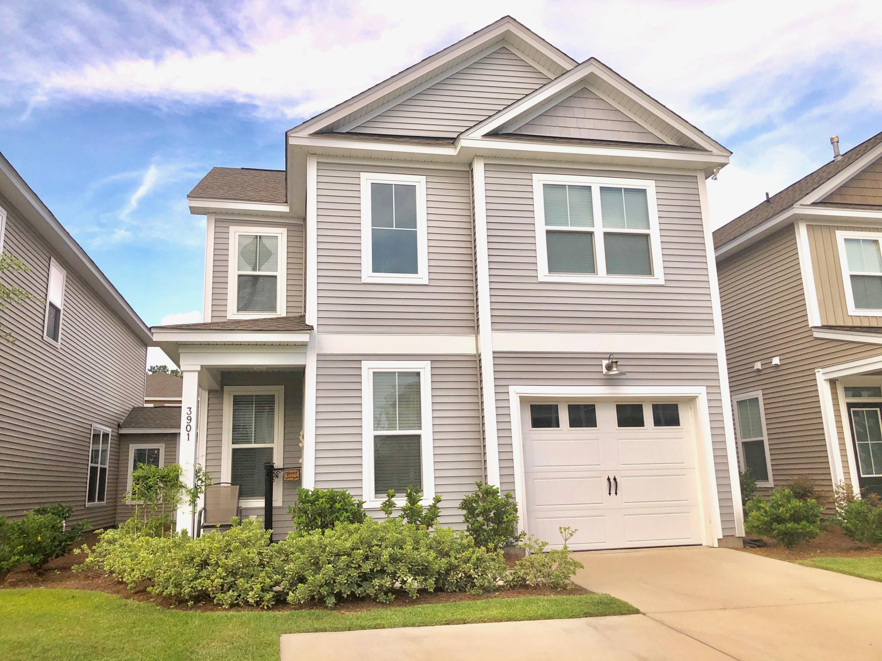 3901 Poplar Grove Place Summerville, SC 29483