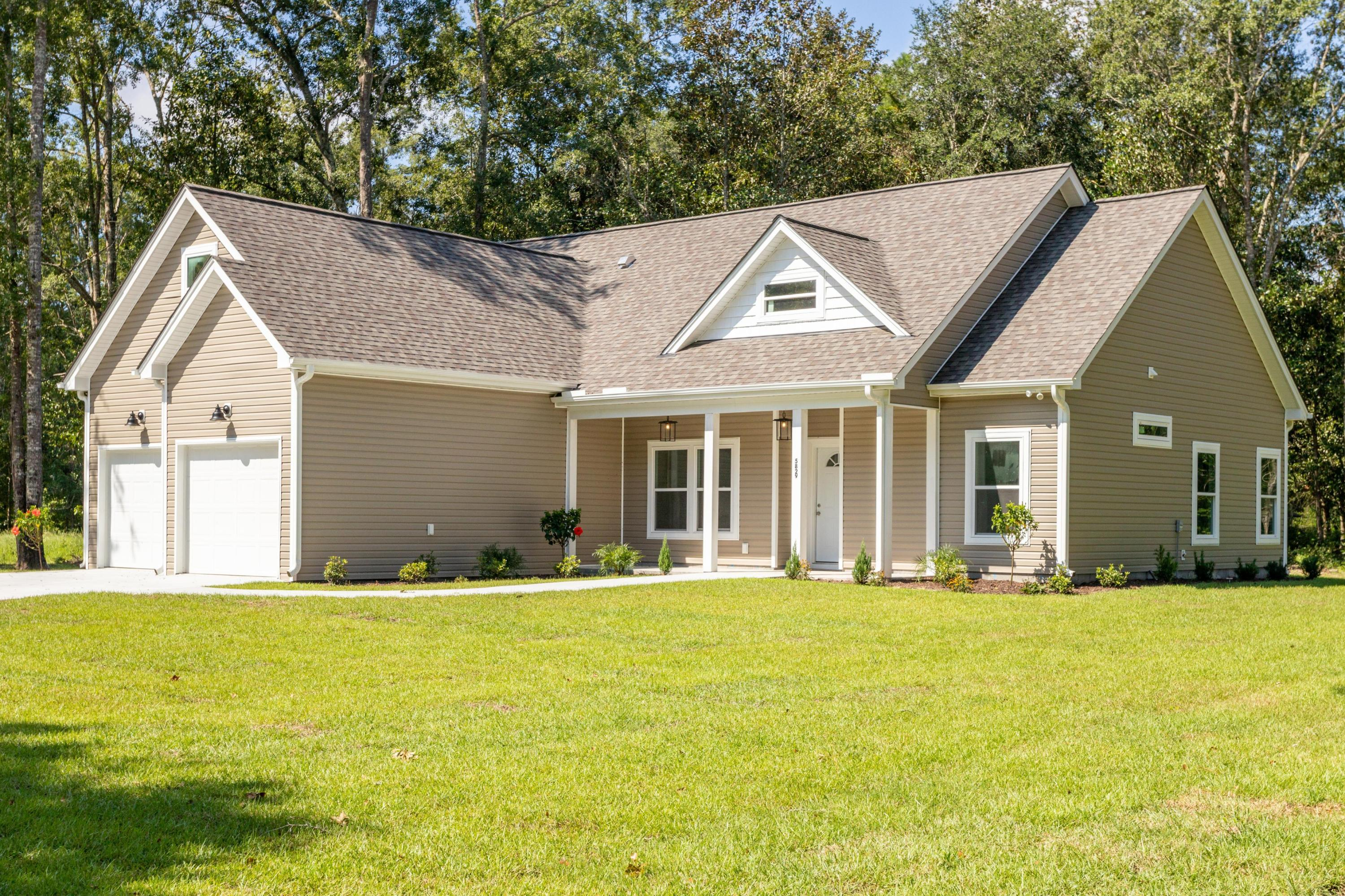 5829 Yellow Dog Road Ravenel, SC 29470