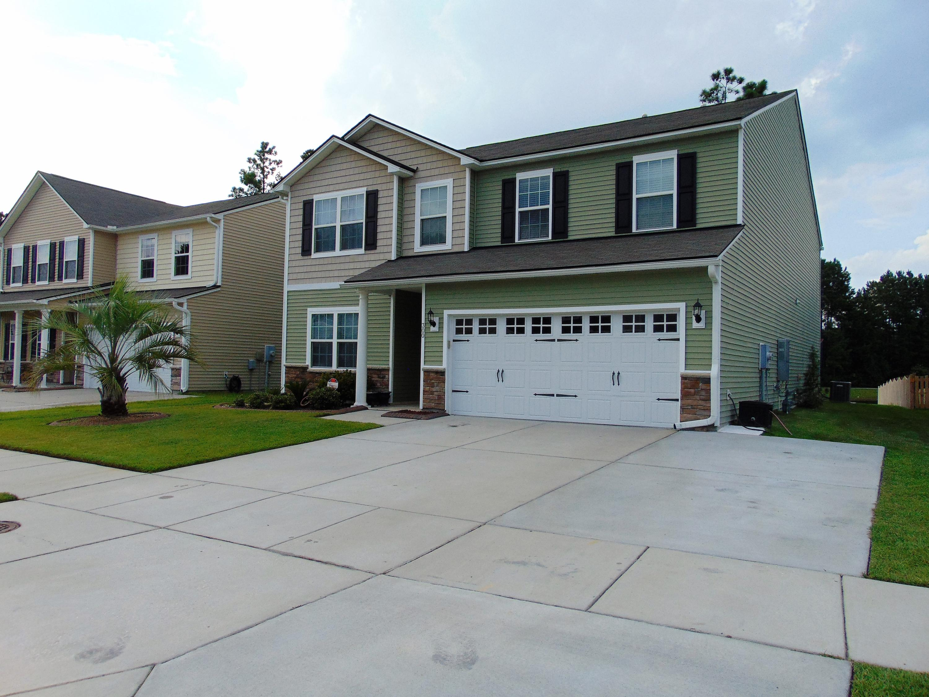 300 Decatur Drive Summerville, SC 29486