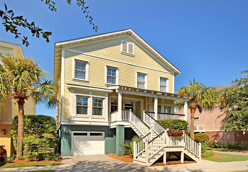 108 Howard Mary Drive Charleston, SC 29412