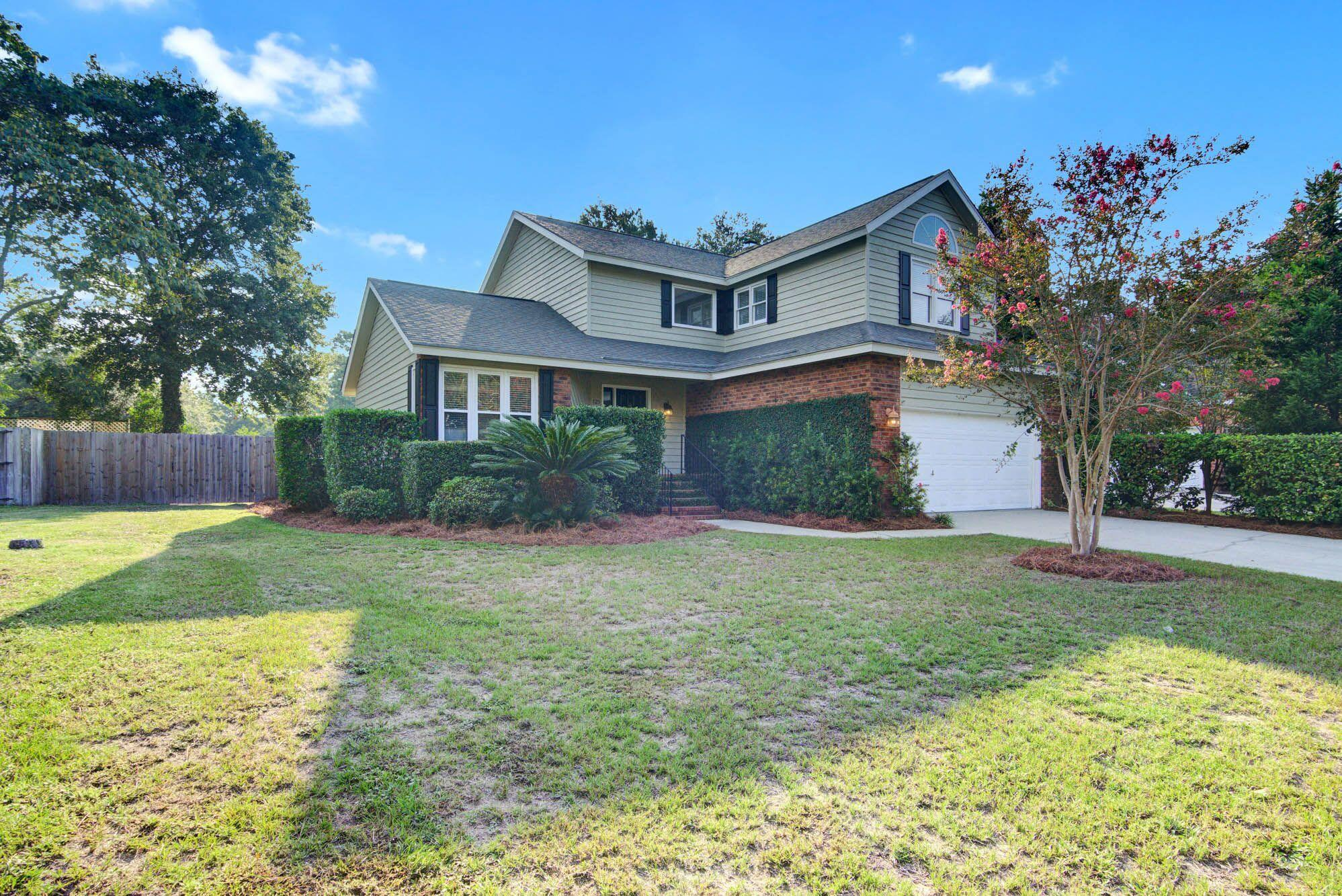 825 Detyens Road Mount Pleasant, SC 29464