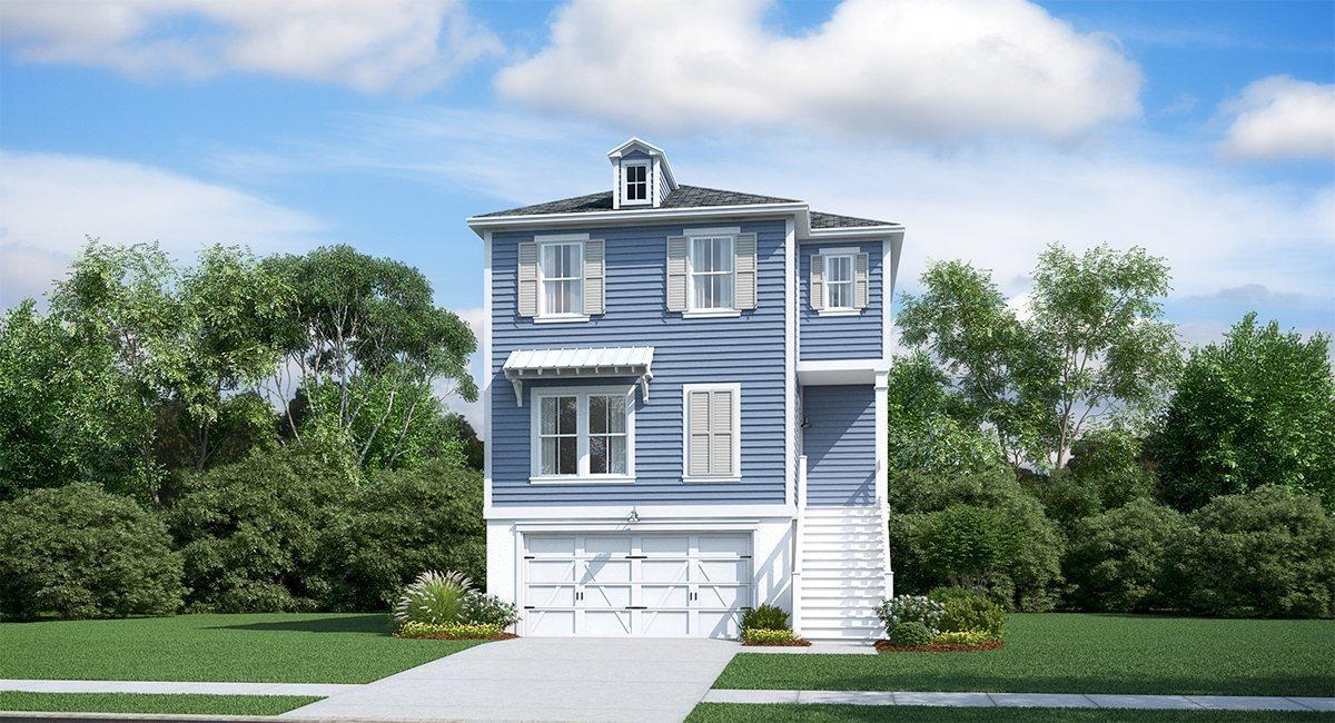 844 Forrest Drive Charleston, SC 29492