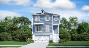 844 Forrest Drive, Charleston, SC 29492