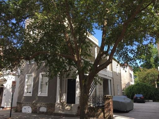 51 B Hasell Street Charleston, SC 29401
