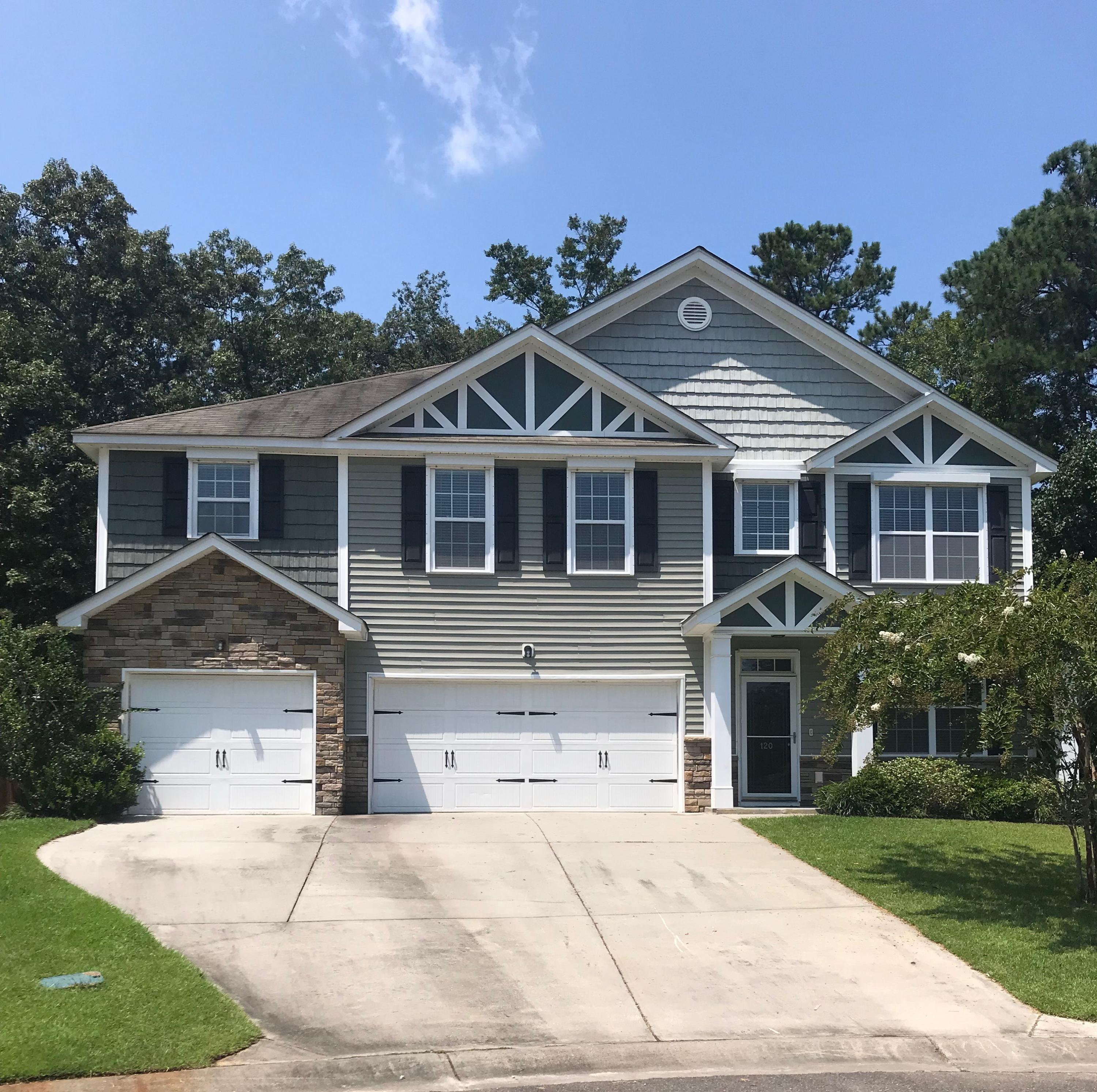 120 Mateo Court Summerville, SC 29483