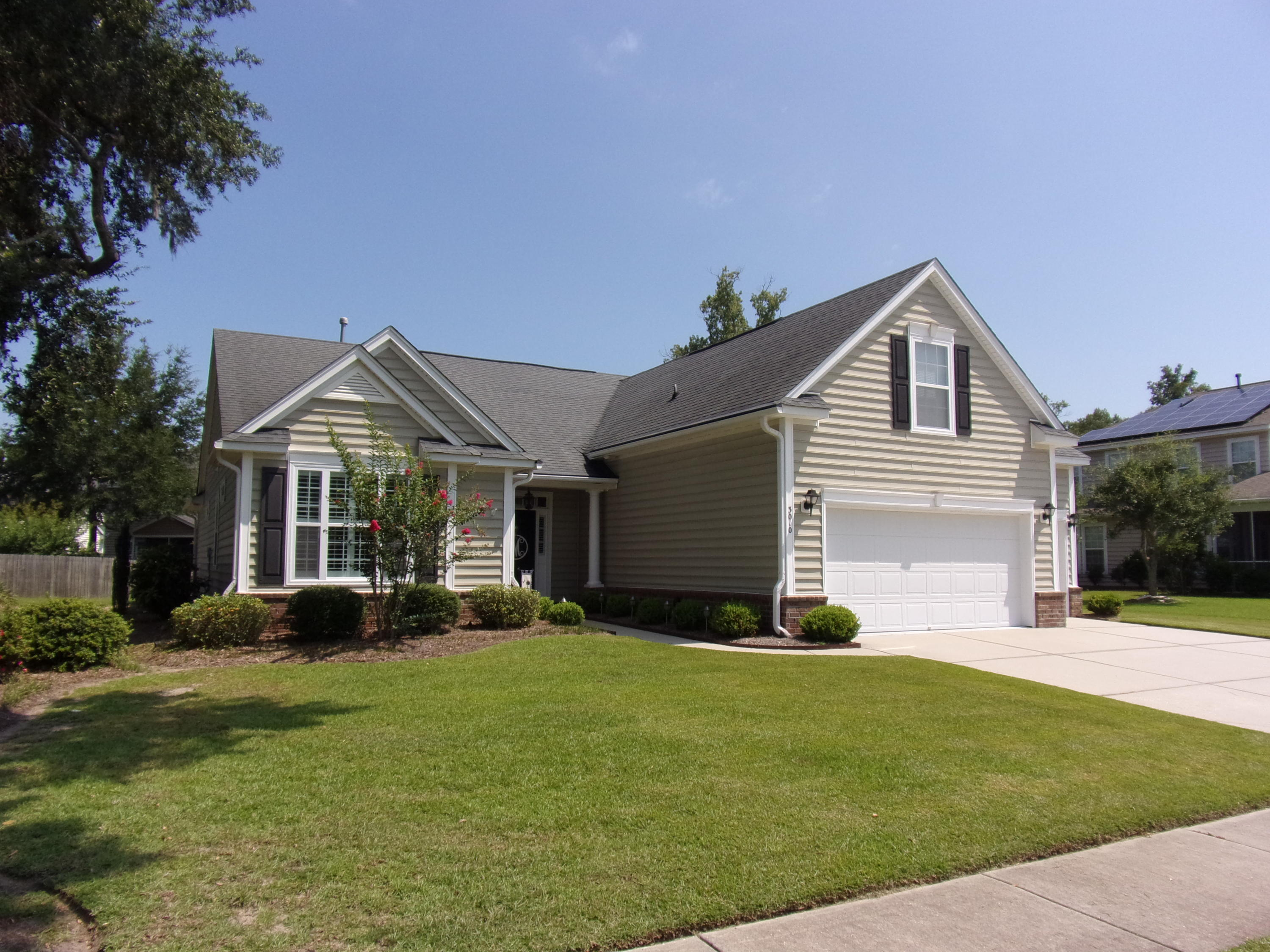 3010 Buckeley Circle Charleston, SC 29414