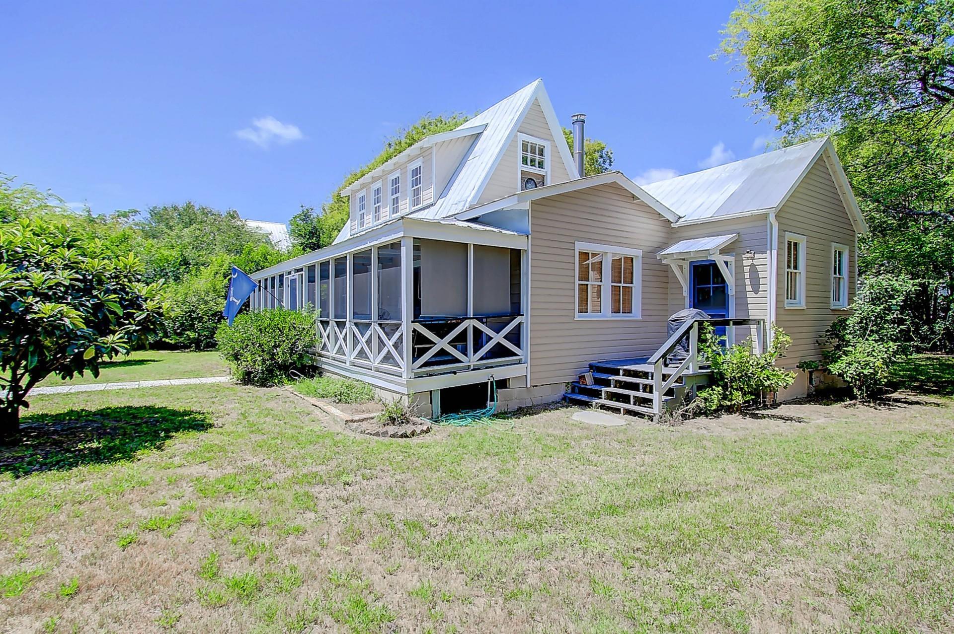 1902 A Central Avenue Sullivans Island, SC 29482