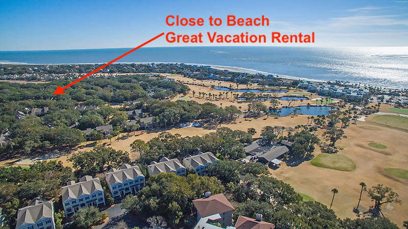 627 Double Eagle Trace Seabrook Island, SC 29455