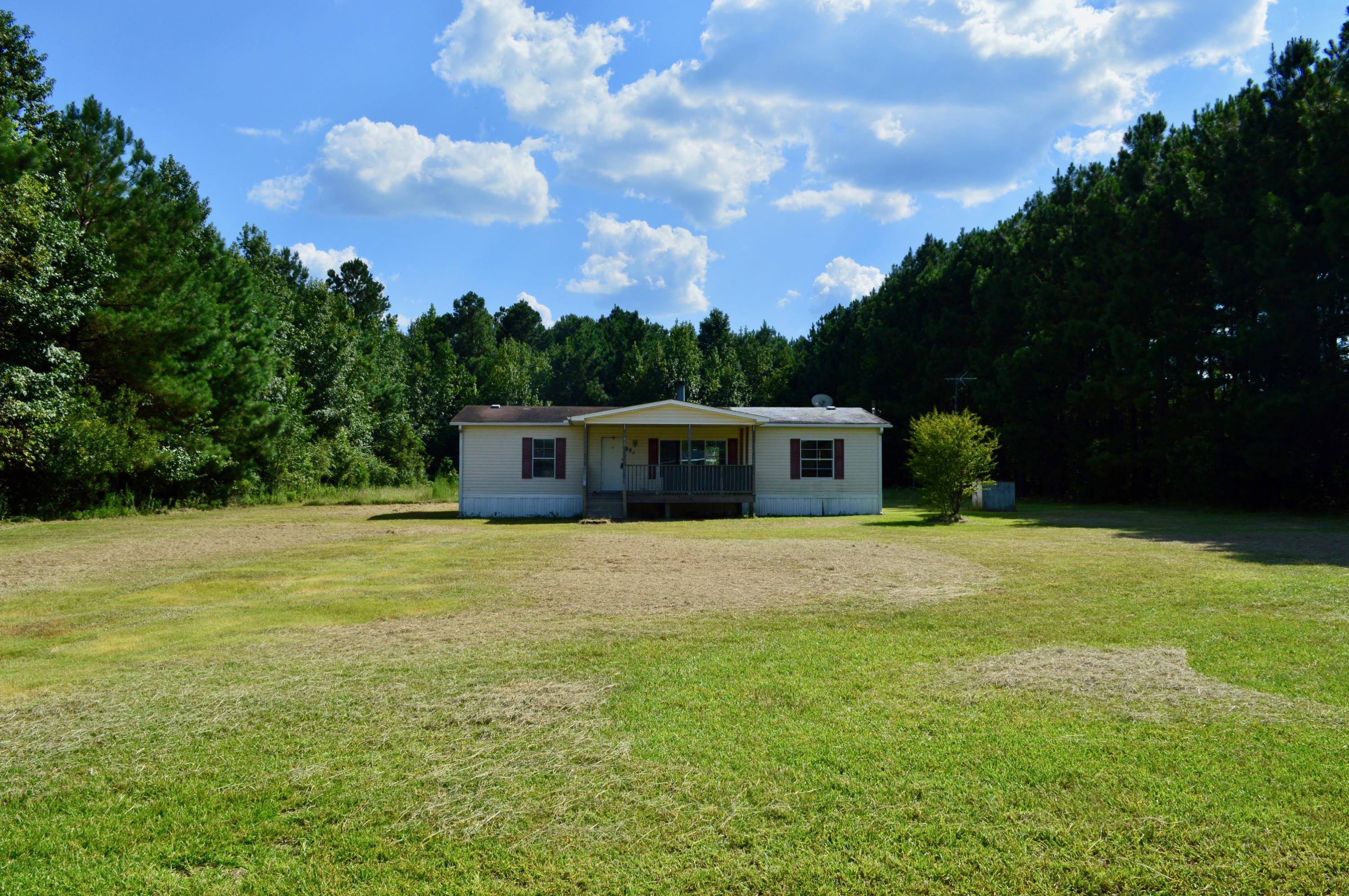 508 Old Bell Road Saint George, SC 29477