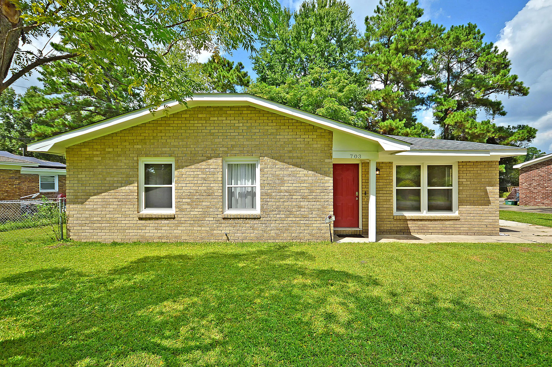 703 Tulip Street Summerville, SC 29483