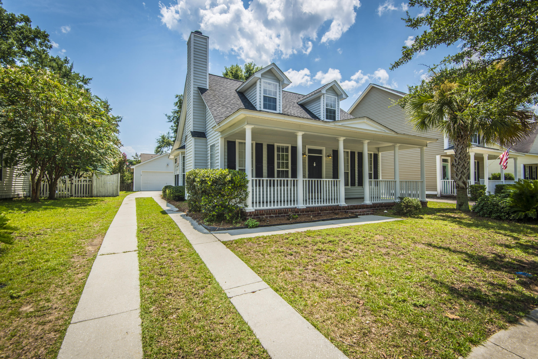 Chadbury Village Homes For Sale - 2461 Fulford, Mount Pleasant, SC - 10