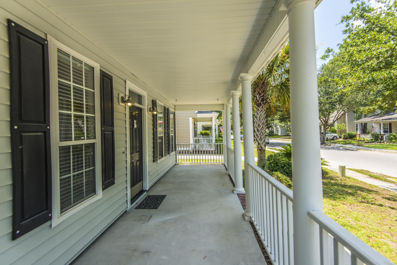 Chadbury Village Homes For Sale - 2461 Fulford, Mount Pleasant, SC - 9
