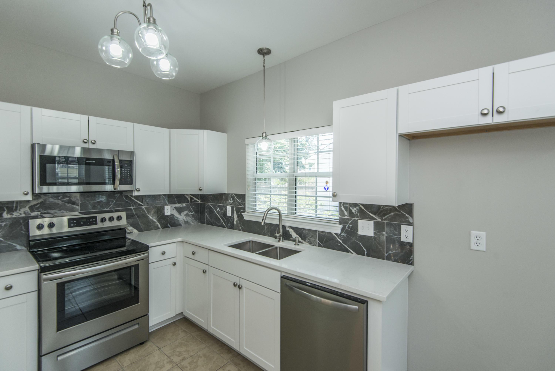 Chadbury Village Homes For Sale - 2461 Fulford, Mount Pleasant, SC - 2