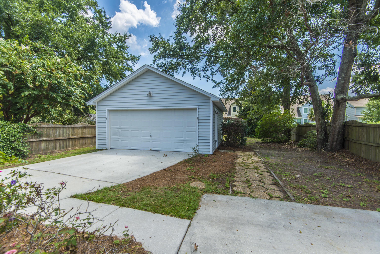 Chadbury Village Homes For Sale - 2461 Fulford, Mount Pleasant, SC - 16