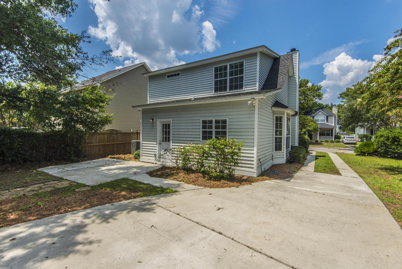Chadbury Village Homes For Sale - 2461 Fulford, Mount Pleasant, SC - 15