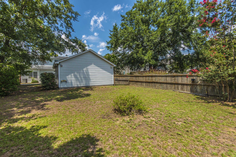 Chadbury Village Homes For Sale - 2461 Fulford, Mount Pleasant, SC - 14
