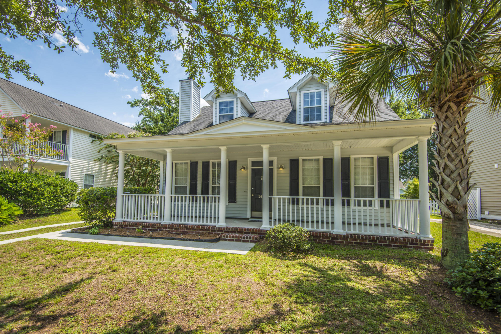Chadbury Village Homes For Sale - 2461 Fulford, Mount Pleasant, SC - 11