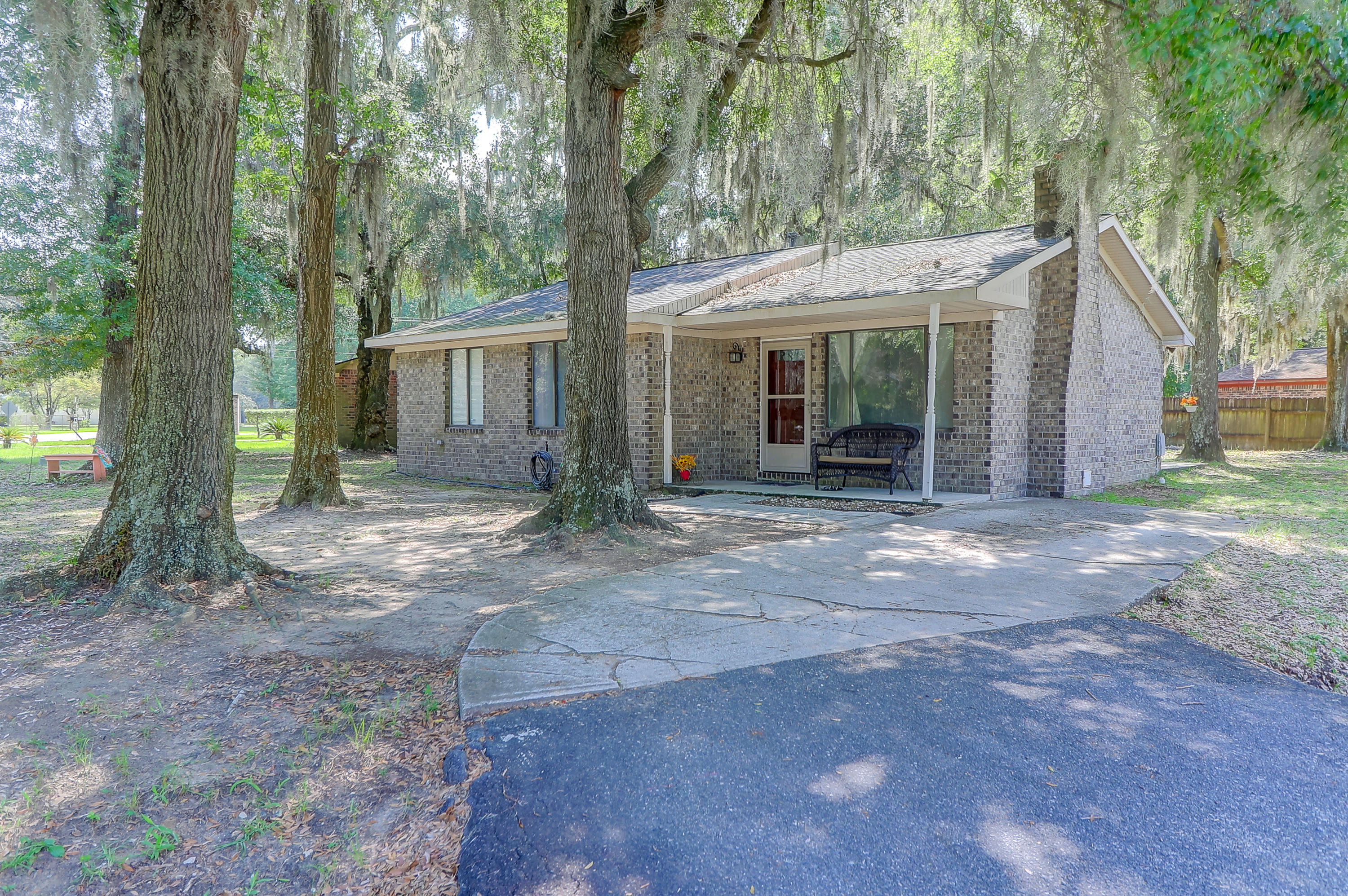 2 San Miguel Road Charleston, SC 29407