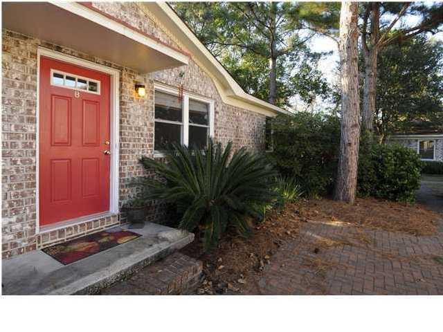 1536 Inland Avenue Charleston, SC 29412