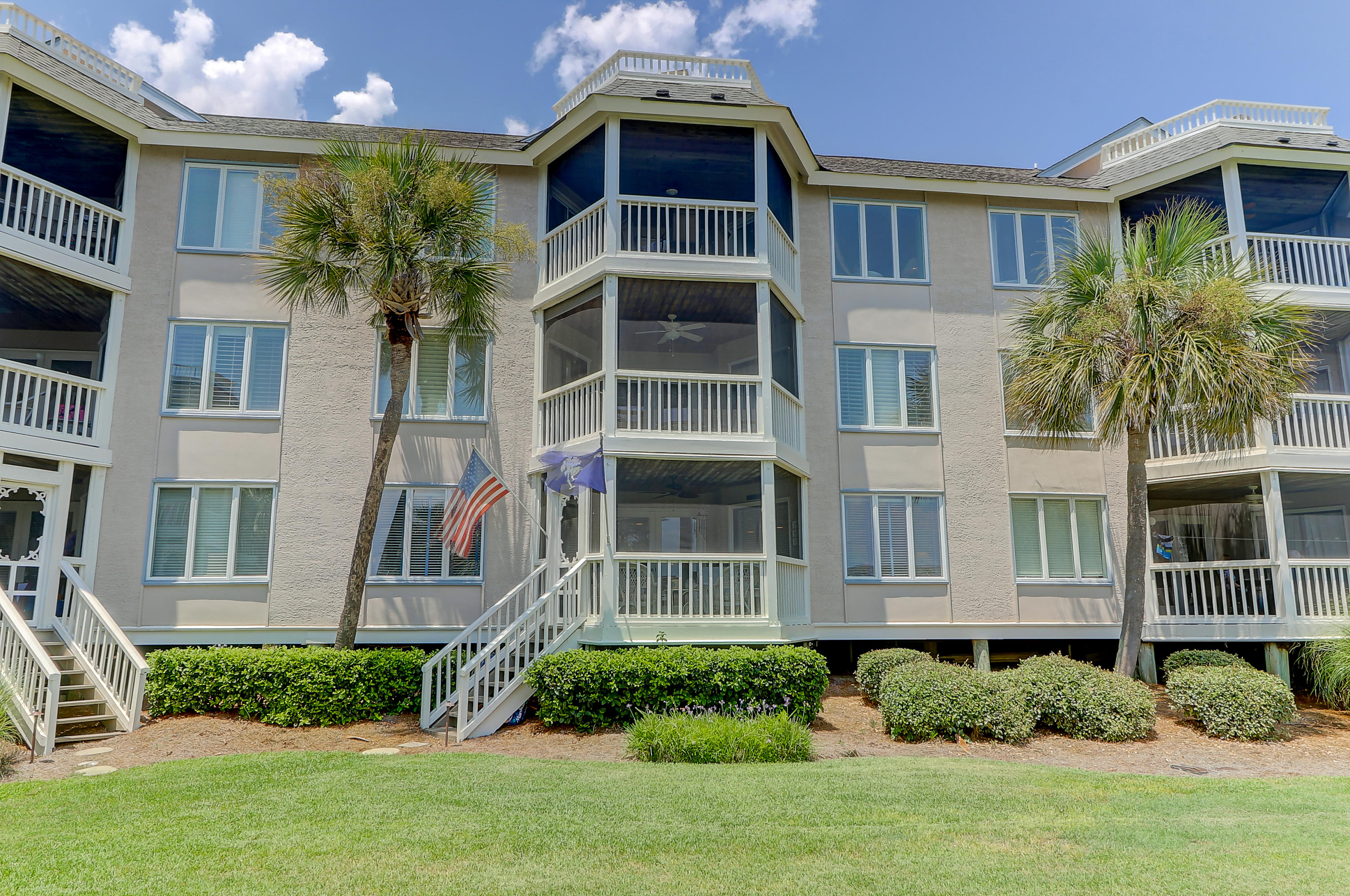 102 H Tidewater Drive Isle Of Palms, SC 29451