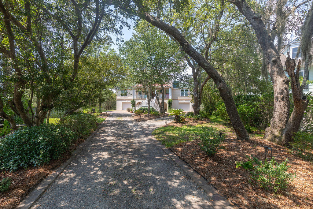 100 Oak Turn Road Charleston, Sc 29412