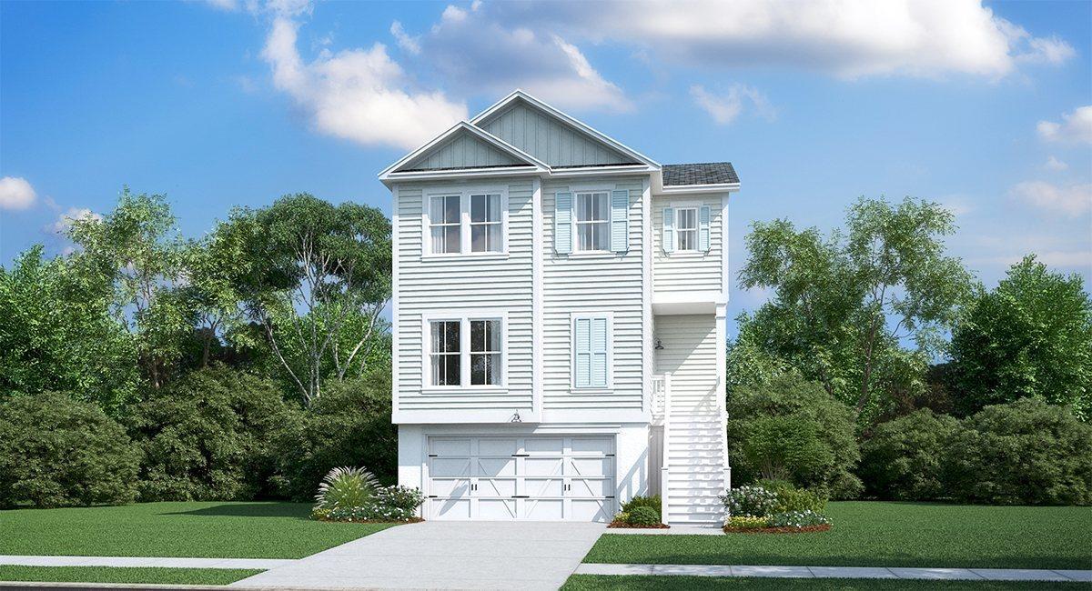 856 Forrest Drive Charleston, SC 29492