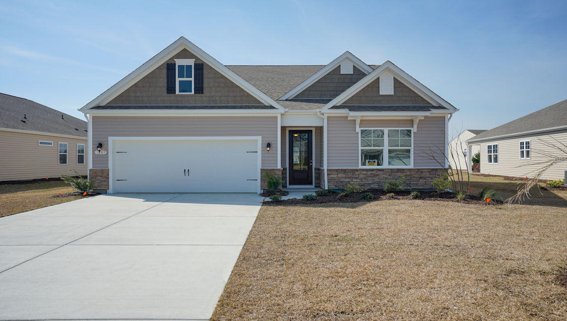 2707 Sunrose Lane Johns Island, SC 29455