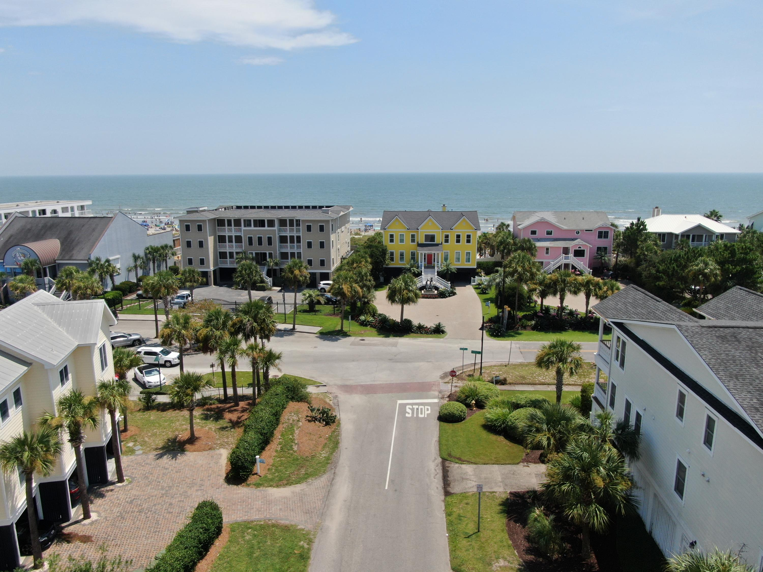Isle of Palms Homes For Sale - 8 10th, Isle of Palms, SC - 2