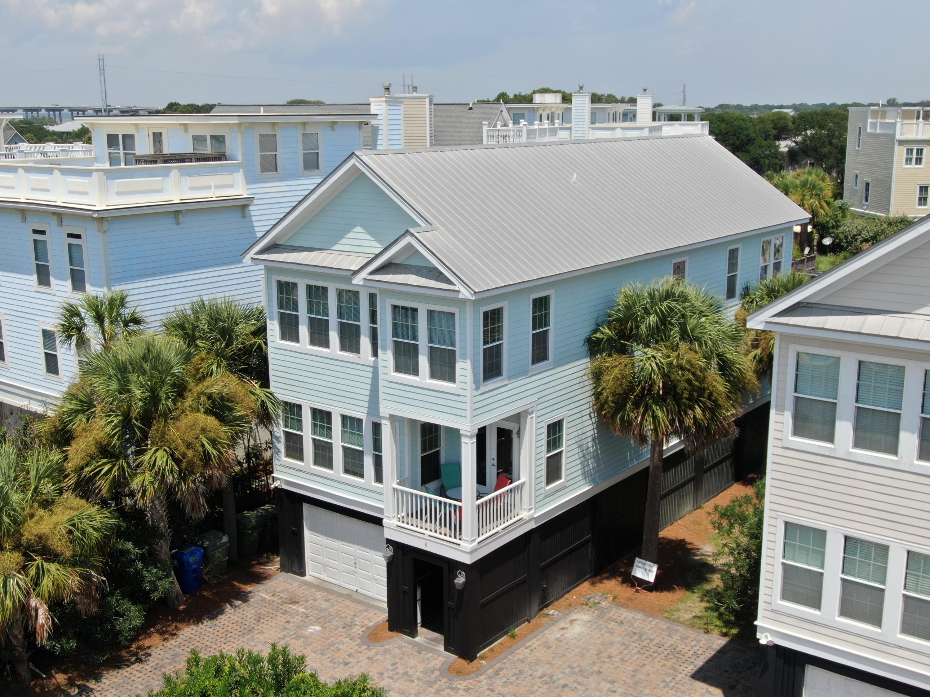 Isle of Palms Homes For Sale - 8 10th, Isle of Palms, SC - 3