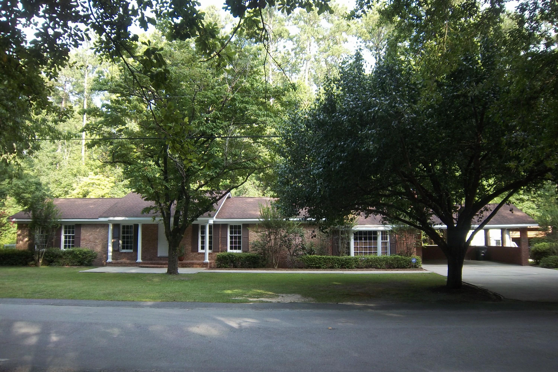 123 Sharon Drive Walterboro, SC 29488