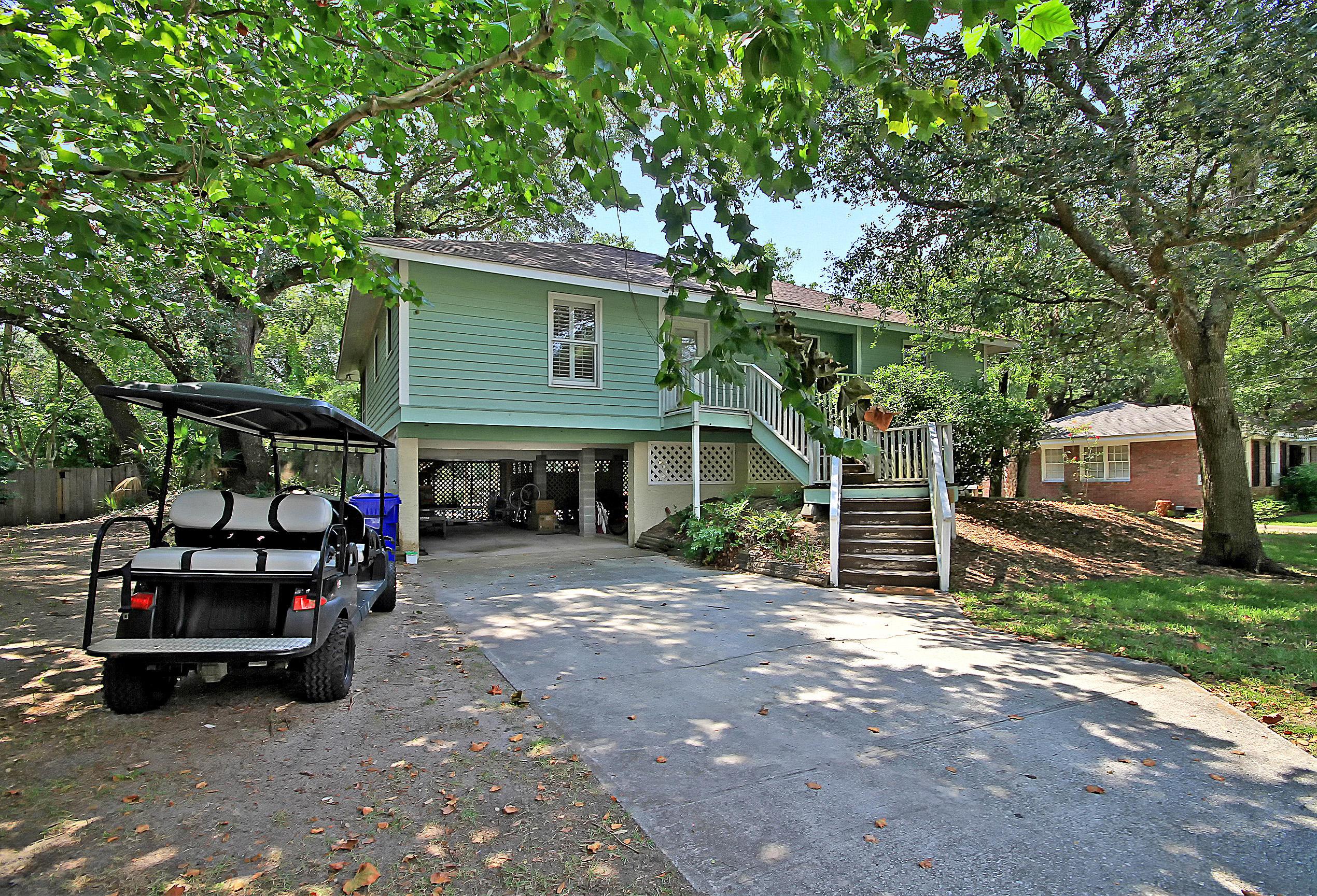 5 20TH Avenue Isle Of Palms, SC 29451