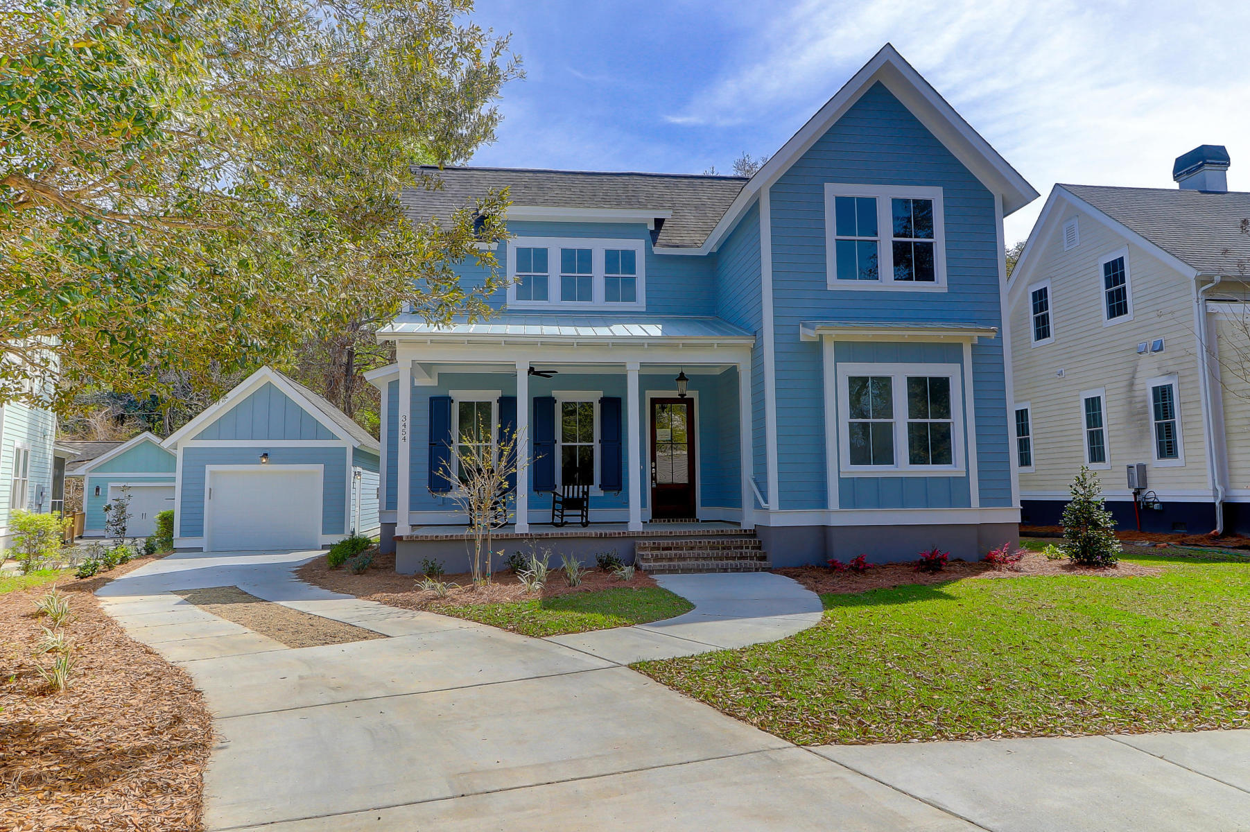 2178 Saint Johns Woods Parkway Johns Island, SC 29455