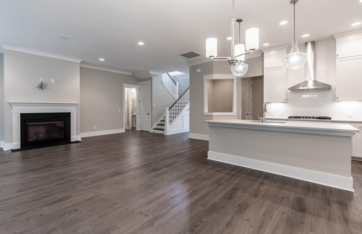 Dunes West Homes For Sale - 2657 Dutchman, Mount Pleasant, SC - 29