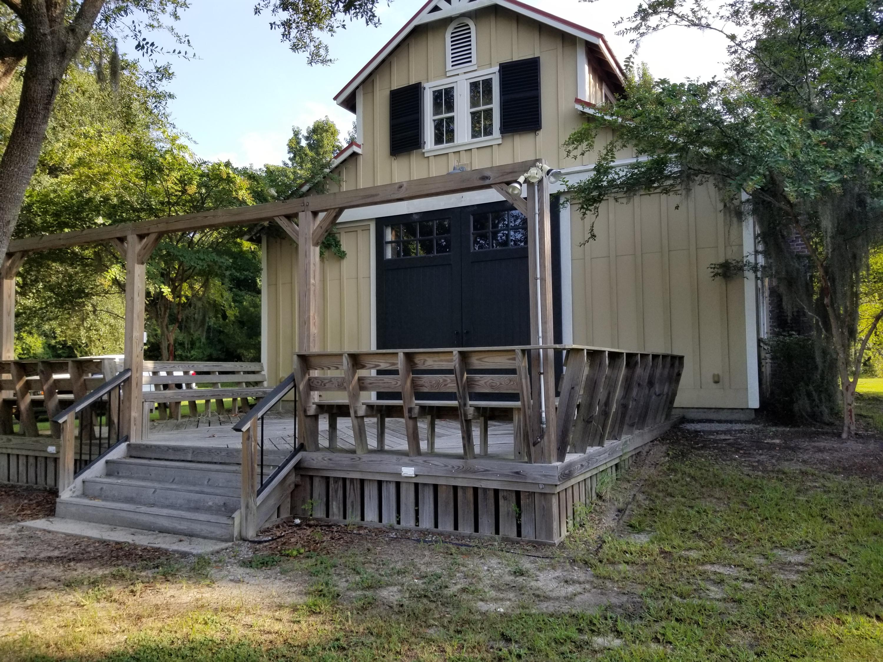 3972 Bulow Plantation Rd. Johns Island, SC 29455