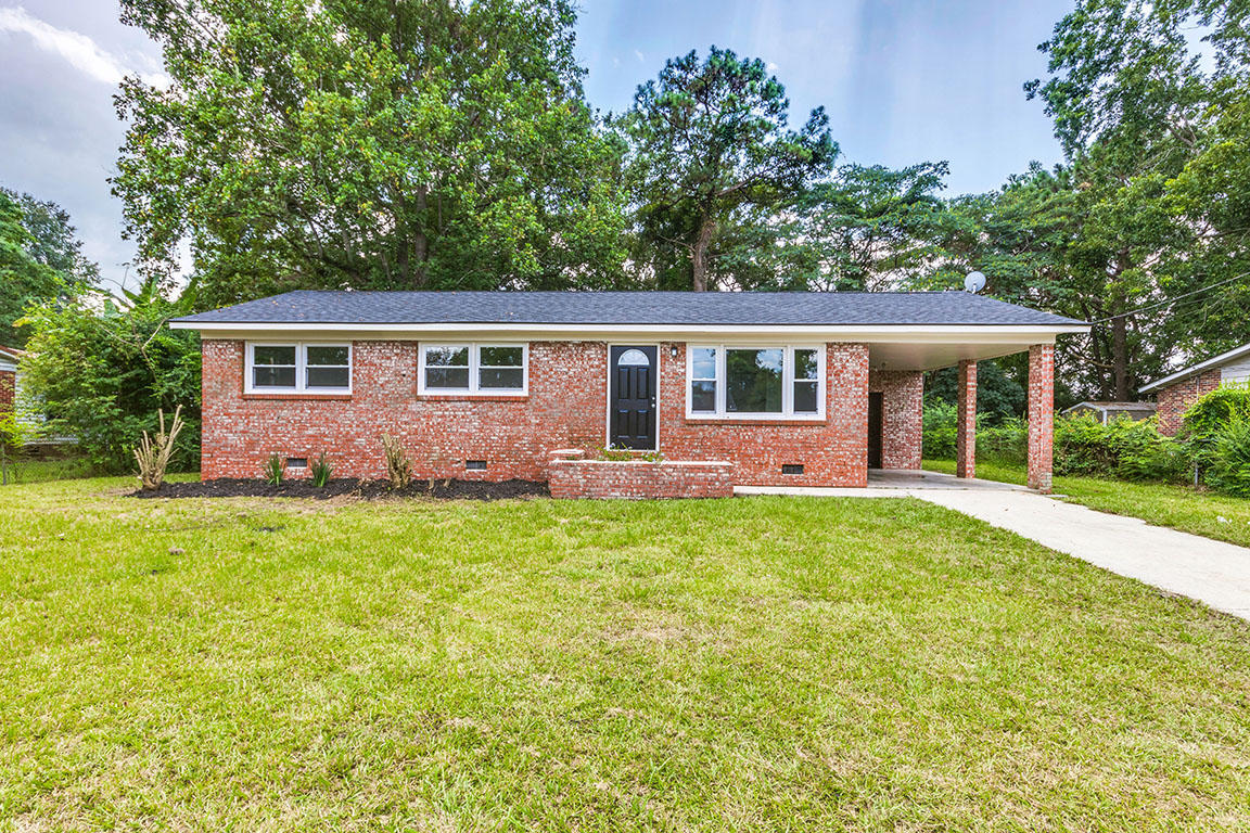 121 Elmora Avenue Goose Creek, SC 29445