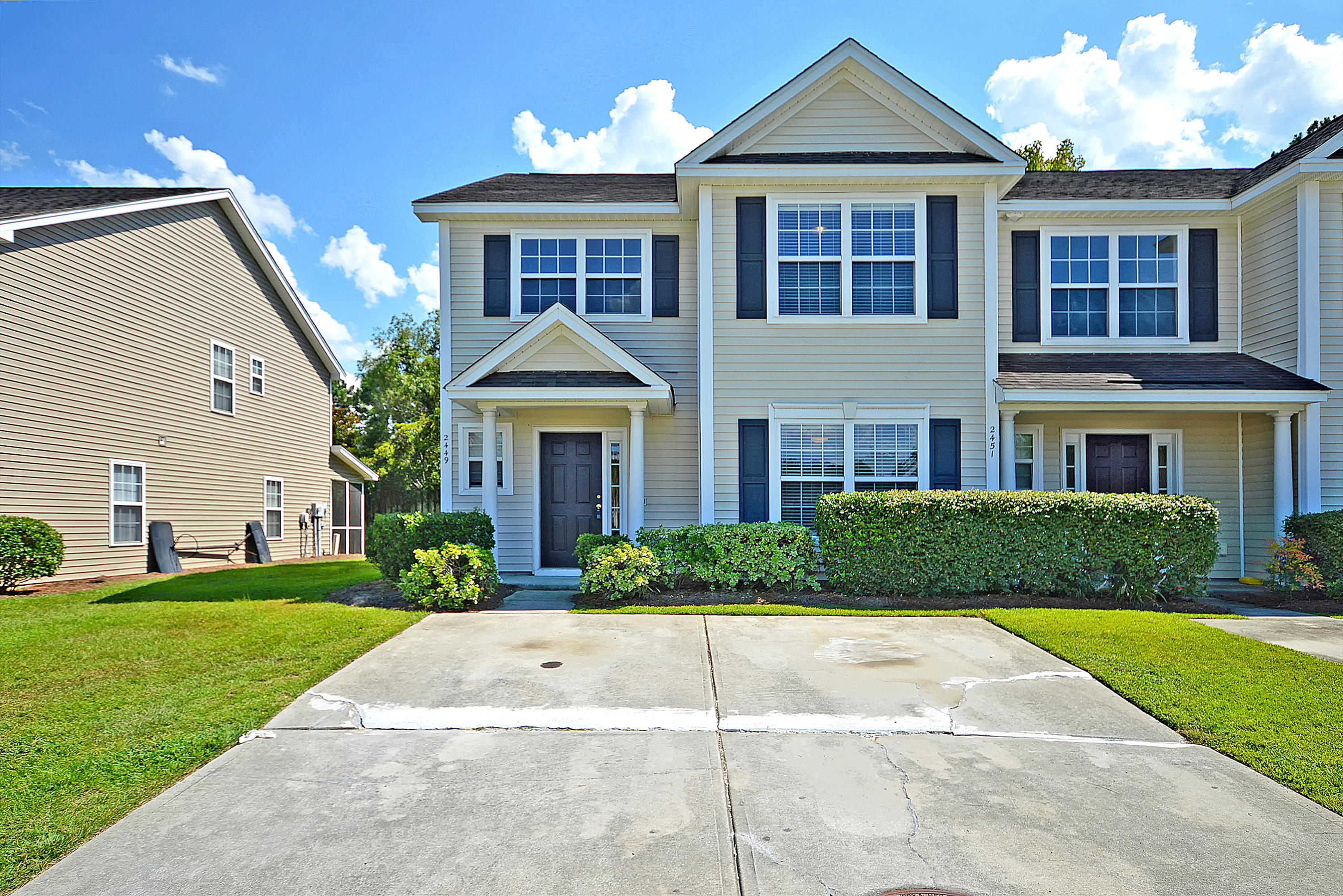 2449 Scholar Lane North Charleston, SC 29406