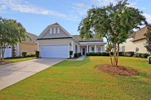 410  Waterlily Way  Summerville, SC 29486