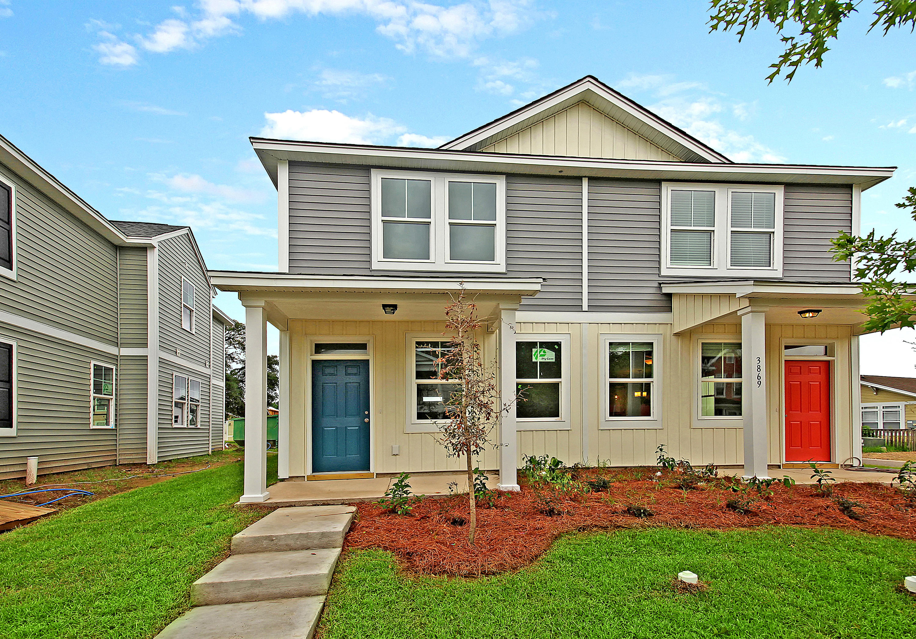3944 Rhett Park Drive North Charleston, SC 29405