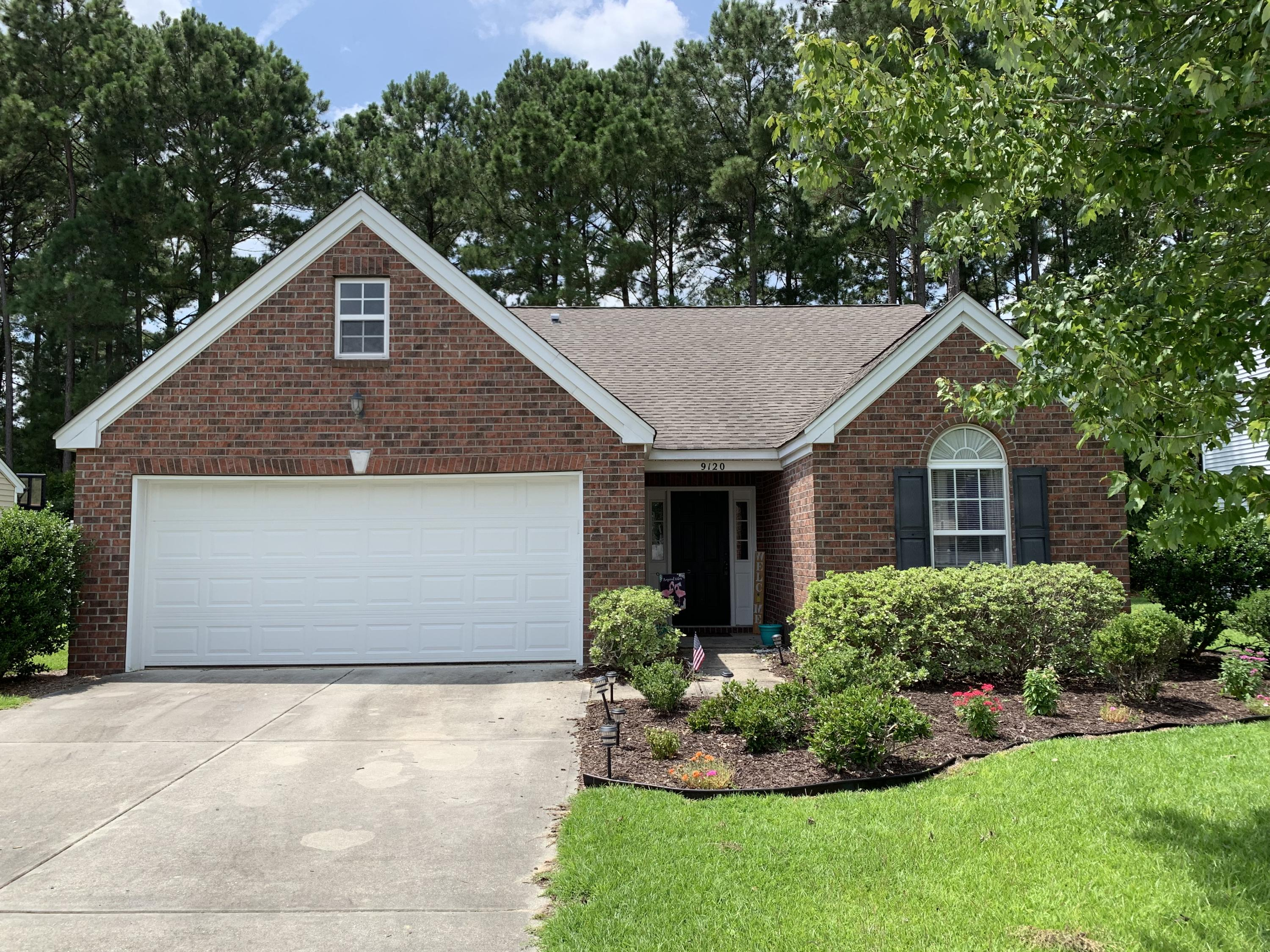 9120 Wildflower Way Summerville, SC 29485