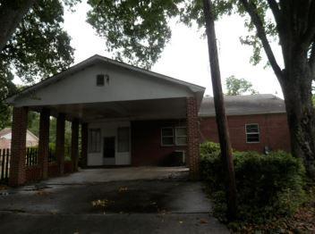 4186 Bluff Road Allendale, SC 29810