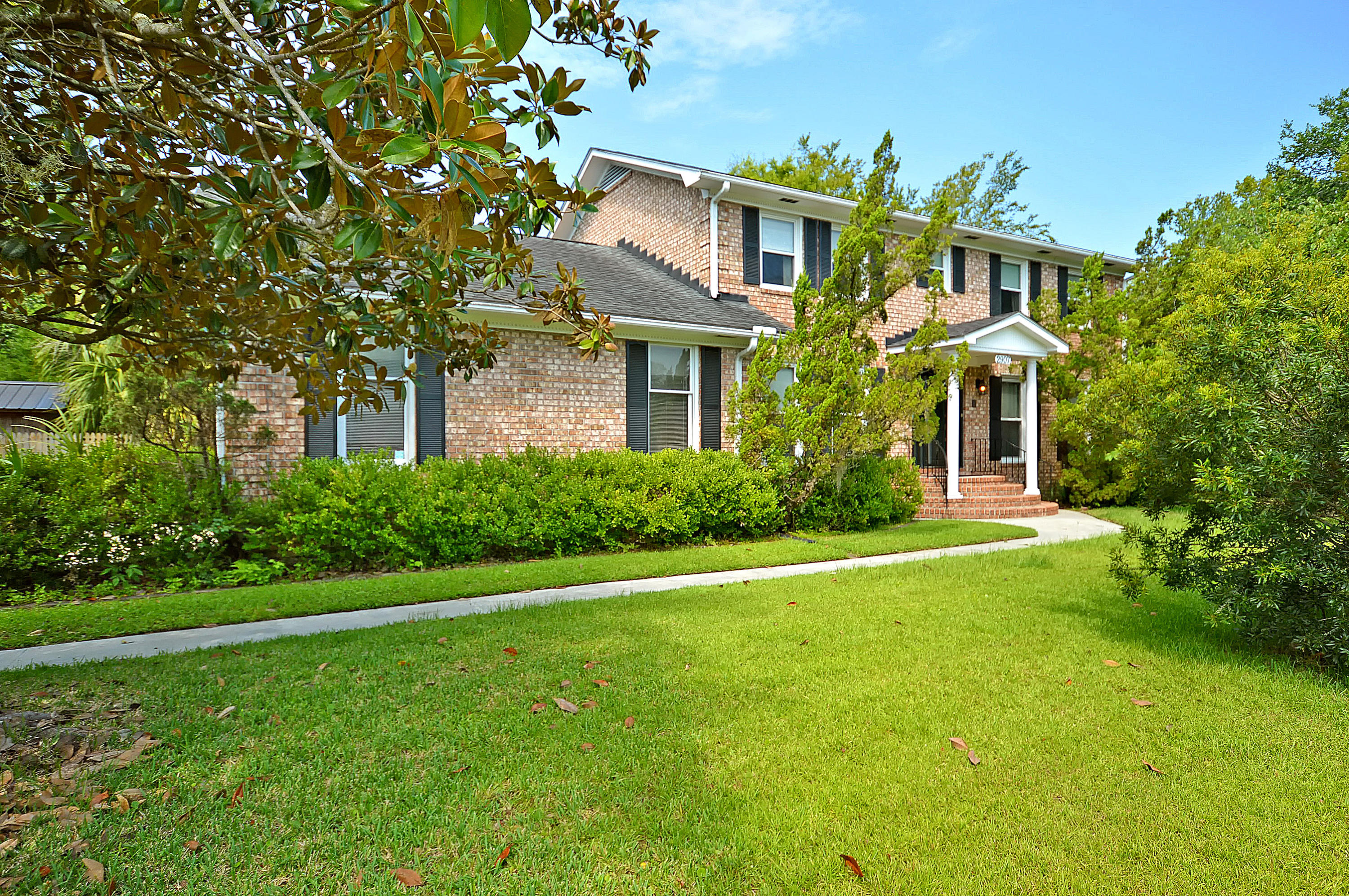 2907 Doncaster Drive Charleston, SC 29414