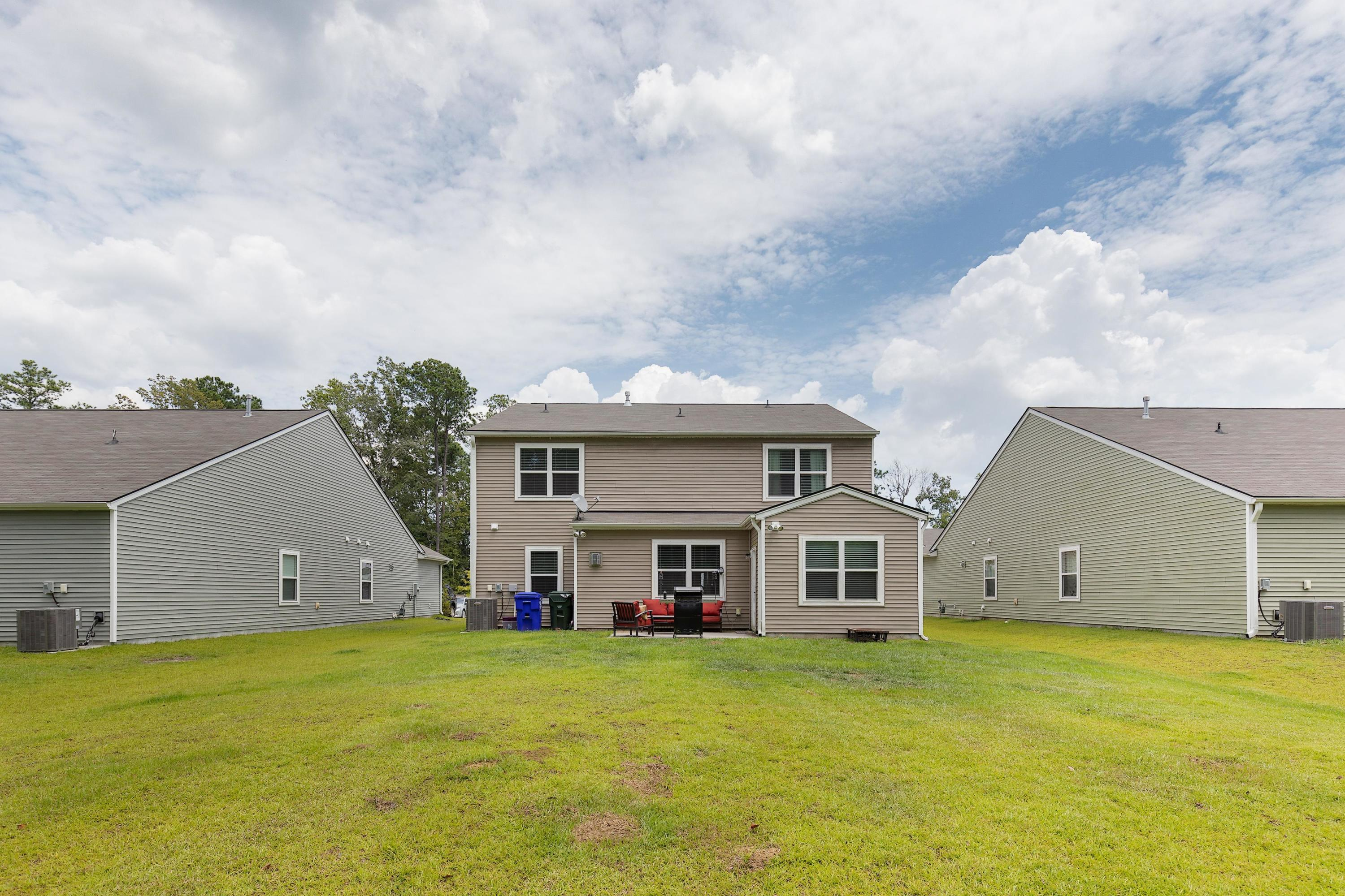 3034 Conservancy Lane Charleston, SC 29414