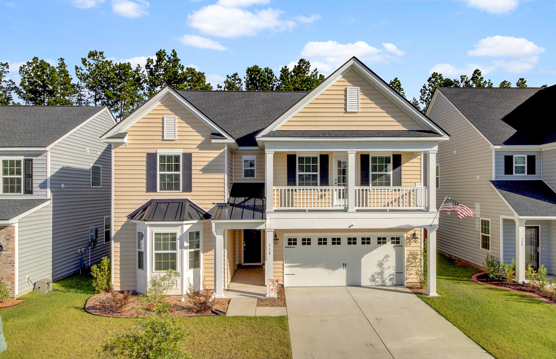 718 Redbud Lane Summerville, SC 29486