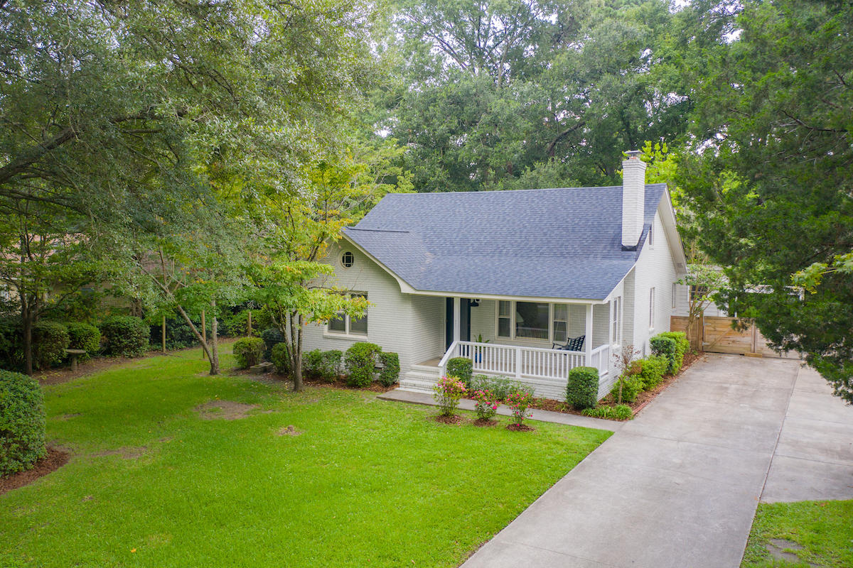 451 Cheves Drive Charleston, SC 29412
